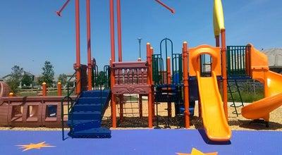Photo of Park Buscher Park at Elk Grove, CA 95758, United States