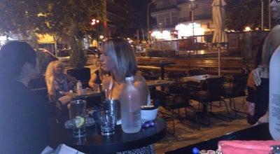 Photo of Cafe Moments at Ελευθερίου Βενιζέλου 69a, Θεσσαλονίκη 561 21, Greece