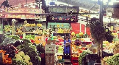 Photo of Farmers Market Plaza de Mercado de Paloquemao at Av 19 25 - 02, Bogotá 111411, Colombia