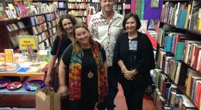 Photo of Bookstore Amate Books at Macedonio Alcala 307, Oaxaca 68000, Mexico