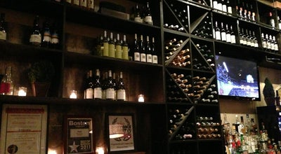 Photo of Wine Bar Posto at 187 Elm St, Somerville, MA 02144, United States