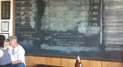 Photo of Brewery Heritage Brewing Co. at 9436 Center Point Ln, Manassas, VA 20110, United States