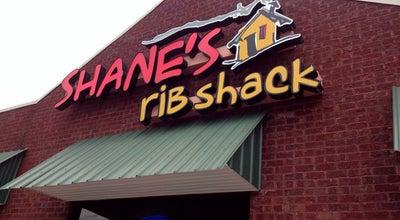 Photo of BBQ Joint Shane's Rib Shack at 4980 Bill Gardner Pkwy, Locust Grove, GA 30248, United States