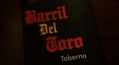 Photo of Spanish Restaurant El Barril del Toro at Peru