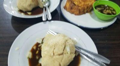 Photo of Asian Restaurant Warung Pempek 10 Ulu at Jalan Jenderal Sudirman 45, Pangkalpinang, Indonesia