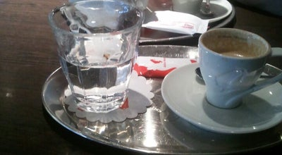 Photo of Bar Cafe Bar Rotonda at Koper, Slovenia