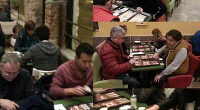 Photo of Coffee Shop Karya Sanat Cafe at İsmet Paşa Mahallesi Zafer Caddesi No: 17/3, Milas 48200, Turkey