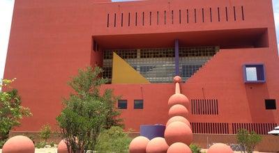 Photo of Library San Antonio Central Library at 600 Soledad St, San Antonio, TX 78205, United States