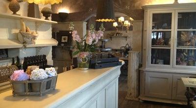 Photo of Cafe Caffè della Lirica at Viale Della Lirica, Ravenna 48100, Italy