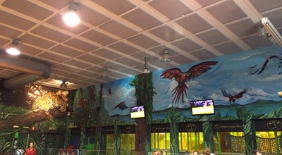 Photo of Arcade Jungla Park at Spain
