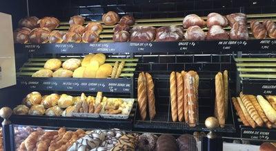 Photo of Bakery Granier Pans Artesans at Sant Pedro 41, Gavà 08850, Spain