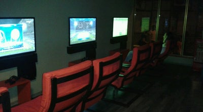 Photo of Arcade Pestasyon Playstation Cafe at Sakarya Mah. Eski Balik Pazari Mevkii, Biga, Turkey