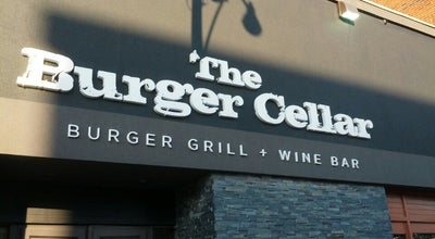 Photo of Burger Joint The Burger Cellar at 3391 Yonge St, Toronto, ON M4N 2L8, Canada