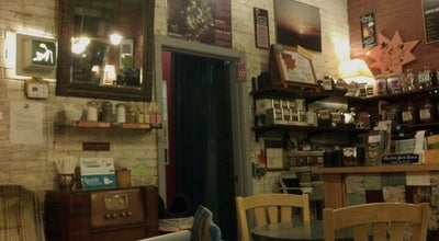 Photo of Coffee Shop Reverie: A Coffee Den at 2522 Hillsborough St, Raleigh, NC 27607, United States