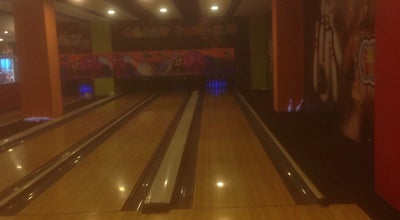 Photo of Bowling Alley Bafra Crazy Park Bowling at Turkey