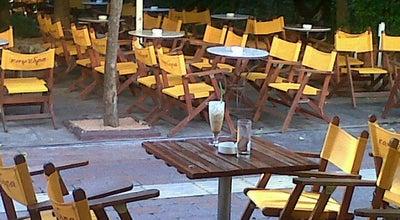 Photo of Cafe Καφ'έδρα at Βορρέα 8, Μαρούσι 151 24, Greece