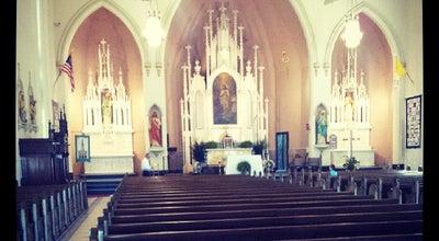 Photo of Church Holy Trinity Church at 272 Bainbridge St, Dayton, OH 45402, United States