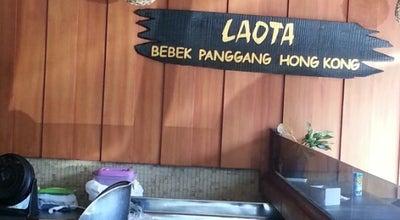 Photo of Chinese Restaurant 老大 Laota Restaurant at Jalan Raya Tuban No. 530, Badung 80361, Indonesia
