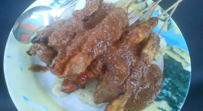 Photo of BBQ Joint Sate Ayam Wonosobo Pak Bandi at Jl. Prof. Dr. Suharso (depan Gor), Purwokerto Timur, Indonesia