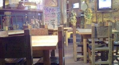 Photo of Music Venue Baradero at Reina Victoria, Quito, Ecuador