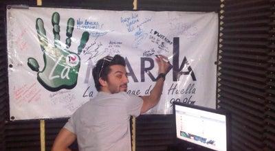 Photo of Music Venue Radio La Marka 90.9 Fm at Frente A Canal 10, Managua, Nicaragua