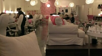 Photo of Spa Little Nail Shop at 9407 N Meridian St, Indianapolis, IN 46260, United States