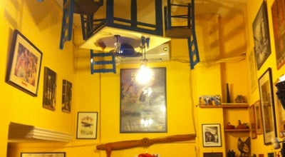 Photo of French Restaurant Chez Lucien at Τρώων 32, Πετράλωνα 118 51, Greece
