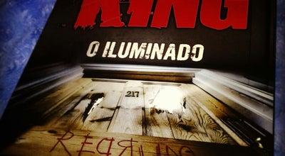 Photo of Bookstore Livraria Educativa at R. Barão Do Rio Branco - E, 182 - Centro, Chapecó 89802-100, Brazil
