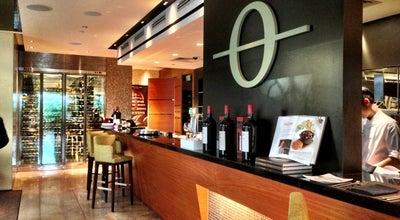 Photo of Australian Restaurant Osia at Resorts World Sentosa, Singapore, Singapore