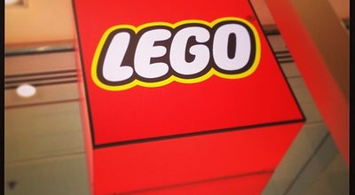 Photo of Toy / Game Store Lego® Store at C.c So Ouest, Levallois-Perret 92300, France