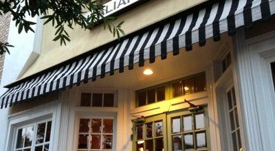 Photo of Italian Restaurant DePalma's at 2300 University Blvd, Tuscaloosa, AL 35401, United States