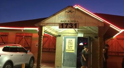 Photo of Rock Club Handlebar's at 1745 N Lee Trevino Dr, El Paso, TX 79936, United States