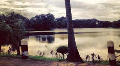 Photo of Lake Inya Lay Lake at Conner Of Pyay Road & Parimi Road, Myanmar