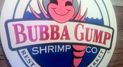 Photo of American Restaurant Bubba Gump Shrimp Company at 1501 Broadway, New York, NY 10036, United States