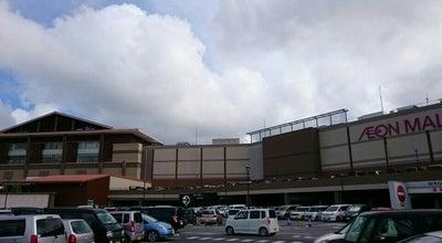 Photo of Arcade 楽市楽座 沖縄ライカム店 at アワセ土地区画整理事業区域内4街区, 北中城村, Japan