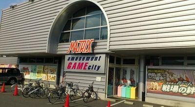 Photo of Arcade マトリクス前橋 at 小相木町558-1, 前橋市 371-0831, Japan