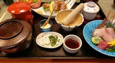 Photo of Japanese Restaurant かどや 弁天町店 at 弁天町1-4-6, 宇和島市 798-0006, Japan