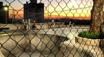 Photo of Skate Park Complex Skatepark at Av. Protásio Alves, 3839, Porto Alegre 91310-000, Brazil