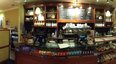 Photo of Coffee Shop Caffè Nero at 19 High St, Solihull, United Kingdom