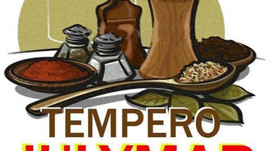 Photo of Brazilian Restaurant Restaurante Tempero Julymar at Avenida Alan Kardec, 224, Tres Rios 25812-110, Brazil