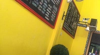 Photo of Ice Cream Shop บ้านกะติม at Thailand