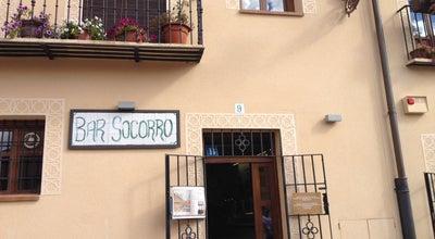 Photo of Bar Bar Socorro at Spain