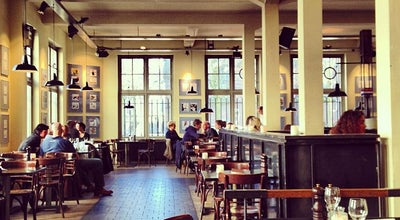 Photo of Cafe Dudok at Koningstraat 40, Arnhem 6811 DH, Netherlands