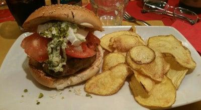 Photo of Burger Joint Baobab at Via Sanzio, Milano, Italy