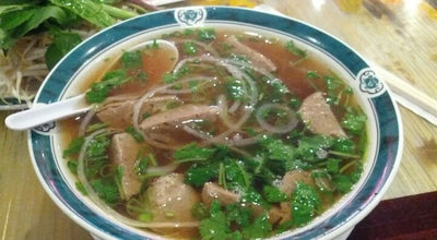 Photo of Vietnamese Restaurant Pho So 1 Boston at 51 Memorial Pkwy, Randolph, MA 02368, United States