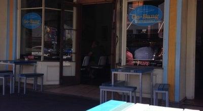 Photo of Cafe Go Bang Espresso at 182 Jackson St, Petone 5012, New Zealand