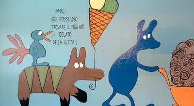 Photo of Ice Cream Shop Jädelino at Teurastamo, Helsinki 00580, Finland