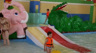 Photo of Water Park Фэнтези at Russia