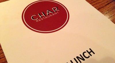 Photo of Steakhouse Char Restaurant at 4500 I 55 N, Jackson, MS 39211, United States