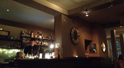 Photo of Cocktail Bar Der Kofferraum at Hirschstr. 17, Karlsruhe 76133, Germany
